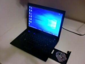 Dell-Latitude-E6400-Laptop-Core-2-Duo-2-6GHz-250GB-4GB-BT-WEBCAM-WIN10-Pro-2016