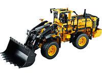 LEGO® TECHNIC 42030 VOLVO L350F Radlader Neu & OVP BLITZVERSAND