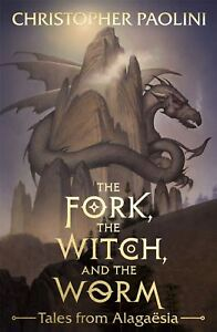 The-Fork-the-Witch-and-the-Worm-by-Christopher-Paolini