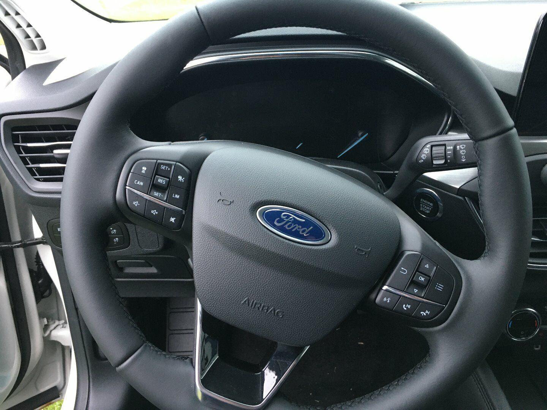 Ford Focus 1,0 EcoBoost Titanium stc. - billede 8
