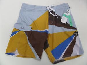 dd17aabdf2c17 Vissla Sun Rey Boardshorts Mens Size 36 888550115586 | eBay