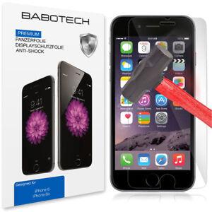 1x-Schutzfolie-fuer-Apple-iPhone-6-und-iPhone-6s-Display-Schutzfolie-SIEHE-VIDEO