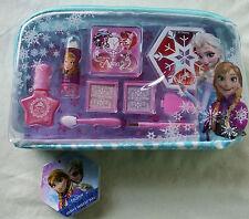 Bnwt Originale DISNEY congelati Anna Make-up Bag. Borsa SIGILLATO