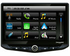 """Stinger Heigh10 Un1810 10"""" Floating Car Stereo Apple CarPlay Android Auto Radio"""