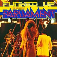 Parliament - Funked Up: The Very Best Of [new Cd] Rmst on sale