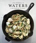 Jon Bonnell's Waters: Fine Coastal Cuisine by Jon Bonnell (Hardback, 2014)