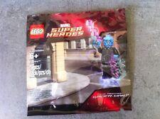 Lego 5002125 Polybag Electro Marvel SH Super Heroes de Spiderman 2