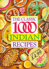 The Classic 1000 Indian Recipes by Veena Chopra (Paperback, 1994)