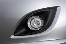 Genuine Mazda MX-5 2008-2015 Fog Lamp Unit Bezel - Black - NH53-V7-247