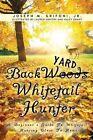 Back Yard Whitetail Hunter by Jr Joseph M Grifoni (Paperback / softback, 2013)