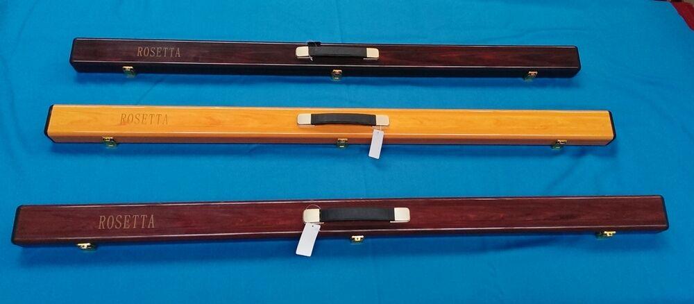 rosadotta Superior 122cm Efecto Madera 3 4 ABS Snooker Billar Mesa de Billar
