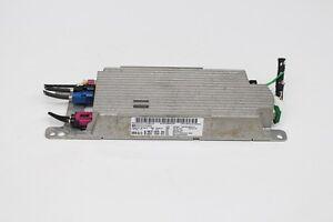 Details about Genuine BMW Rolls Royce combox telematics 84109257153  bluetooth control unit