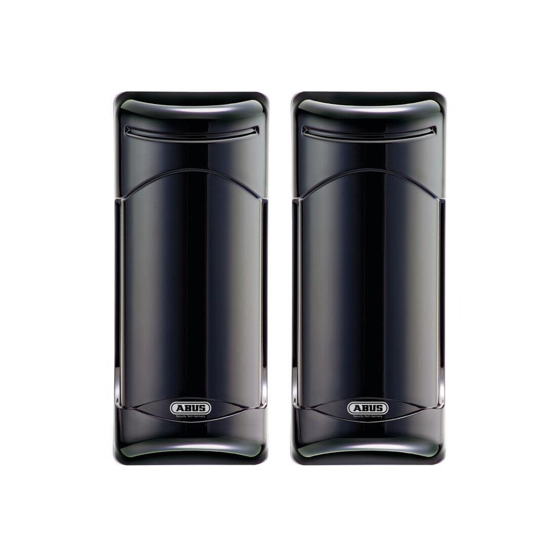 ABUS LS2030 Dual Infrarot Lichtschranke Alarm 30m Innen Außen für Alarmanlage