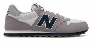 New Balance Men's 500 Classic Shoes Grey   eBay