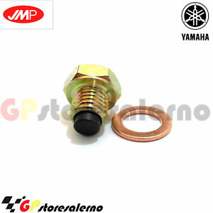 7239304-TAPPO-SCARICO-OLIO-MAGNETICO-YAMAHA-250-YZ-2T-2000