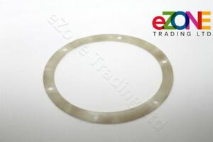 BUFFALO Round Sealed Element Gasket AB719 Spare for Y067 Countertop Steamer Oven 724597206675