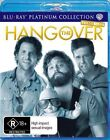 The Hangover R18 Extended Edition Uncut Platinum Collection 2009