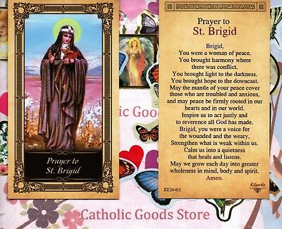 Prayer saint brigid Prayers, Quips