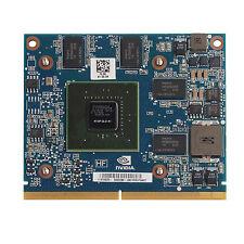 NVIDIA N12P-GS-A1 GT540M 2GB 660498-002 Video VGA Card For HP Series Laptop