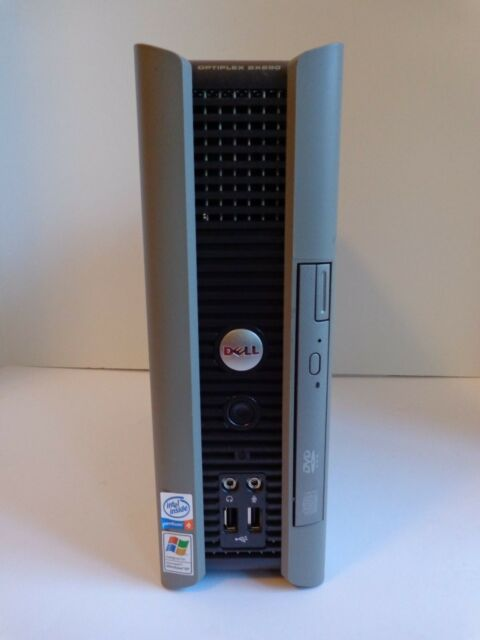 OPTIPLEX SX280 DRIVER FOR PC