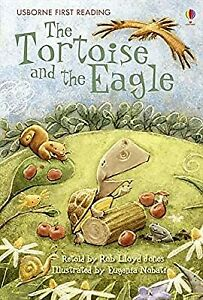 The Tortoise and the Eagle (Usbourne First Reading Level 2), Rob Lloyd Jones, Us