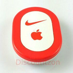 Nike Shoes With Apple Sensor