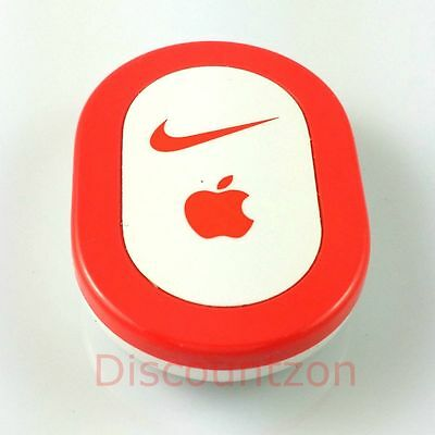 Opening a Nike+ iPod Sensor for battery replacement