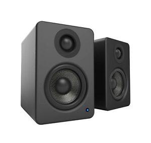 Kanto-YU2-Matte-Black-Pr-Powered-Desktop-Speakers