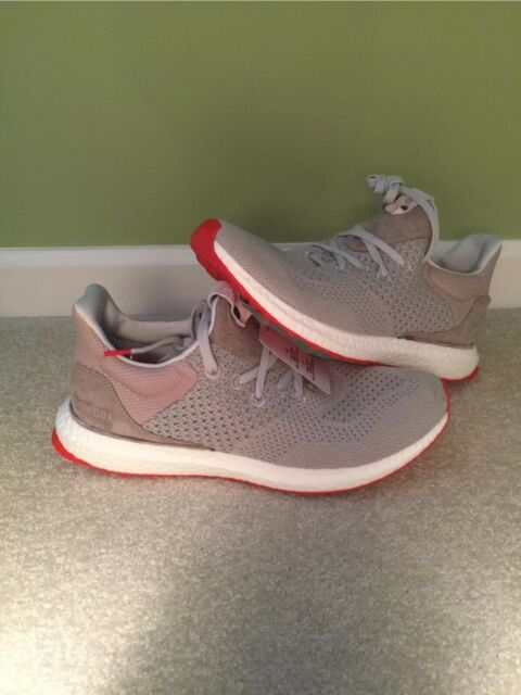 ADIDAS ULTRABOOST SOLEBOX UNCAGED sz 10 S80338 ultra boost 1.0 yeezy 700 350 3.0
