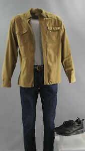 DEATH-WISH-PAUL-KERSEY-BRUCE-WILLIS-SCREEN-WORN-SHIRT-SET-PANTS-amp-SHOES-CH-60