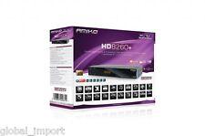 AMIKO HD8260+ COMBO T2 + S2 + IPTV DECODER SATELLITARE + TERRESTRE CCCAM