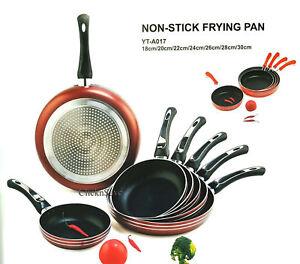 Heavy-Duty-Strong-Stylish-Aluminium-Non-Stick-Frying-Pan-Kitchen-Utensils