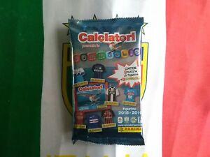 Verzamelkaarten: sport Calciatori 2018 2019 panini BUSTINA GOMMAGLIE RARA Verzamelkaarten, ruilkaarten