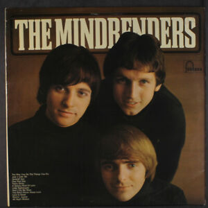 MINDBENDERS-The-Mindbenders-LP-UK-Mono-black-label-laminated-cover-small