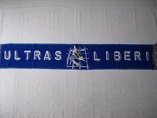d2 sciarpa ULTRAS LIBERI calcio scarf bufanda echarpe football club italia italy