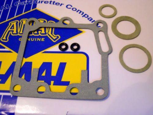 Jeu De Ensemble Carburateur Amal Series 2000