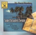 Some Enchanted Evening: The Best of Broadway by Various Artists (CD, Feb-2002, Reader's Digest Music)