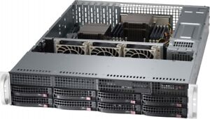 UXS-Server-Supermicro-2U-8-Bay-FREENAS-JBOD-X9DR3-LN4F-LSI-ZFS-6GB-S-UNRAID