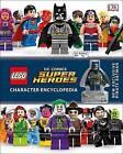 Lego DC Comics Super Heroes Character Encyclopedia by DK (Hardback, 2016)