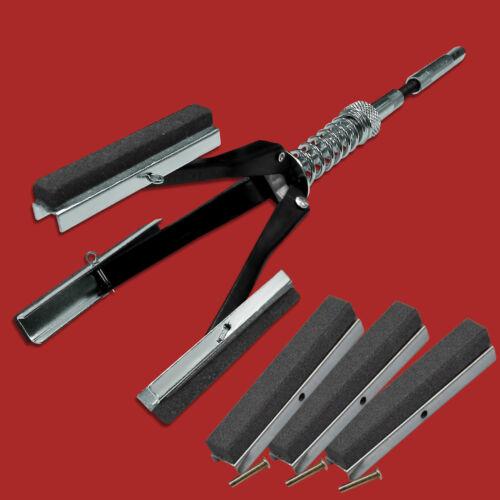 3x Replacement Stones 50mm Beat 220 Honsteine Set Honing Tool 3 Arm 32-90mm
