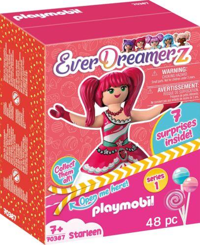 Playmobil-70387 Starleen