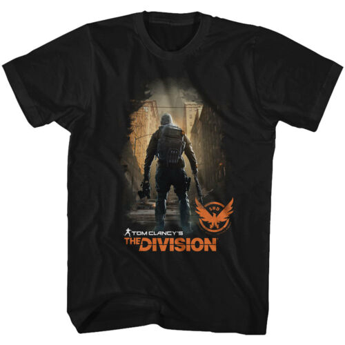 Tom Clancy/'s The Division Ubisoft Video Game SHD Extremis Malis Adult T Shirt