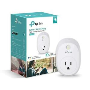 TP-Link-Kasa-Smart-Plug-with-Energy-Monitoring-Works-w-Alexa-Google-Home-HS110