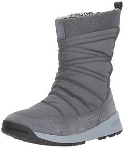 e797d460d24c Columbia Women's Meadows Slip-ON Omni-Heat 3D Mid Calf Boot ...