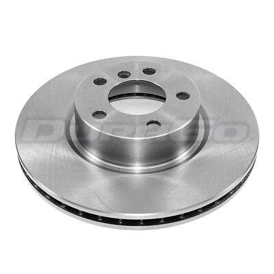 Disc Brake Rotor Front IAP Dura BR5111
