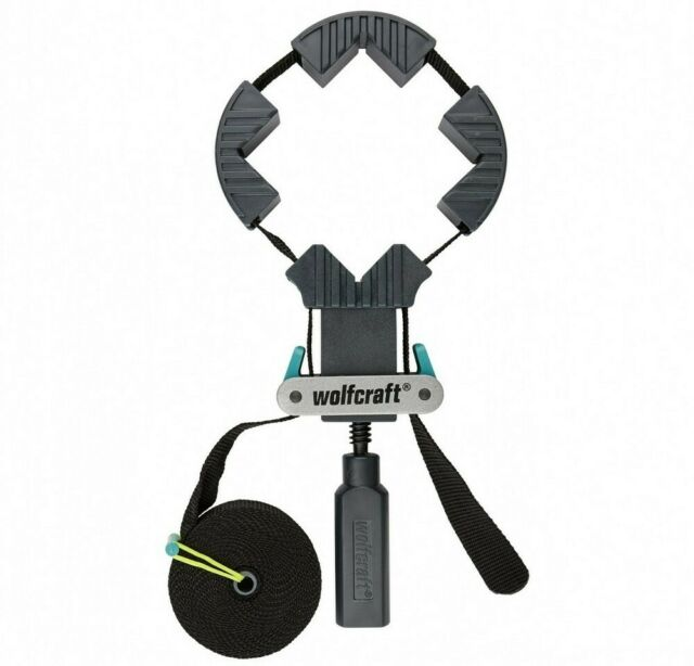 Wolfcraft 3416000 Belt Clamp 4m
