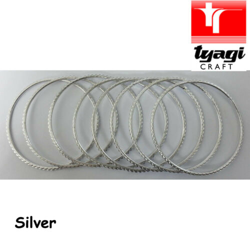 Craft Rings Mini Metal Hoop Dreamcatchers Decoration Decorative Circle Aluminium