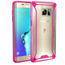 POETIC Affinity Series Premium Thin Bumper Case for Samsung Galaxy S6 Edge Plus
