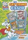The Cat Crime Club by Steve Korte (Hardback, 2012)