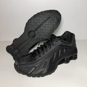 8 Running Nike Triple 001 R4 Details Black Shox 7 Men's Bv1111 Womens 5 Retro Size About PXukZiO